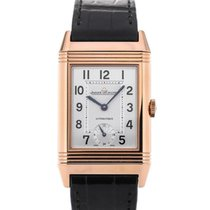 Jaeger-LeCoultre Grande Reverso Night Day Red Gold