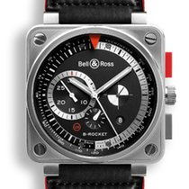 Bell & Ross AVIATION BR01 B ROCKET