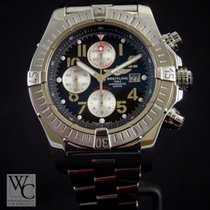 Breitling Super Avenger 48mm Steel