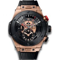 Hublot Big Bang UNICO 413.OM.1128.RX