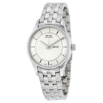 Mido Ladies M0012301103191 Belluna Automatic Watch