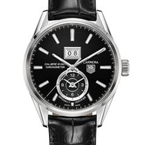 豪雅 (TAG Heuer) Carrera Calibre 8 Gmt