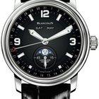 Blancpain Leman Moonphase & Complete Calendar Mens Watch