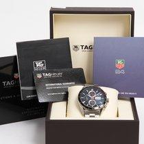 TAG Heuer Carrera Monaco Grand Prix Ltd Edit CV2A1F Full set