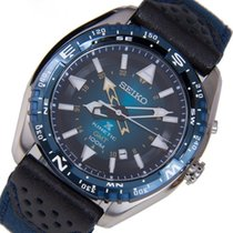 Seiko Prospex Land kinetic GMT SUN059P1