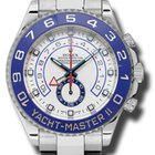 Rolex Yacht-Master Yacht-Master II 116680