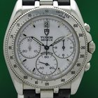 Tudor Monarch 15900 Chronograph Date Stainless Steel