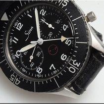 Heuer 3H Flyback Bundeswehr Chronograph