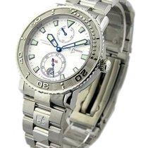 Ulysse Nardin Marine Diver Chronometer in Steel