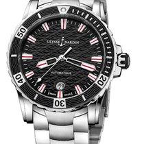 Ulysse Nardin Marine Diver Lady Diver 8153-180-7.02