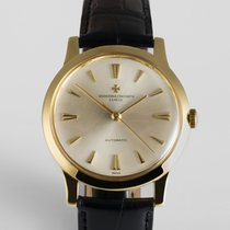 "Vacheron Constantin Vintage Yellow Gold - ""Automatic"""