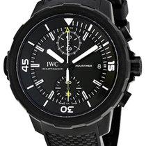 IWC Aquatimer Chronograph Galapagos