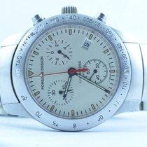 Porsche Design Herren Uhr Chrono Chronograph Quartz Stahl/stah...
