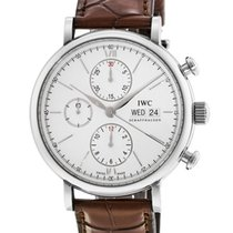IWC Portofino Men's Watch IW391007