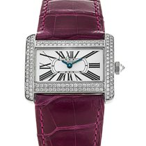 Cartier Watch Tank Divan WA301271