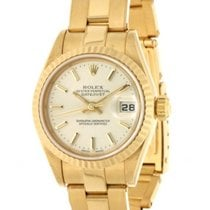 Rolex Datejust Lady 79178 Yellow Gold, 26mm