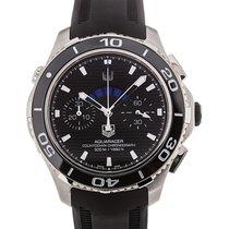 TAG Heuer Aquaracer 43 Countdown Chronograph