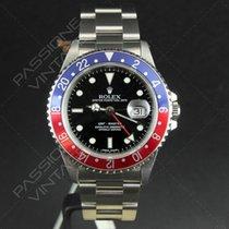ロレックス (Rolex) Gmt Master  Pepsi 16700