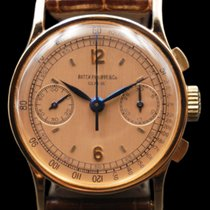 Patek Philippe Ref# 533R, Chronograph