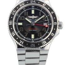 Breitling Super Ocean GMT