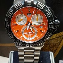 TAG Heuer FORMULA ONE chronograph