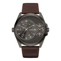 Guess Uhr Herrenuhr Alpha W0505G4