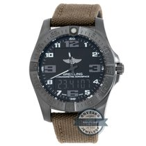 Breitling Aerospace Evo Night Mission V7936310/BD60