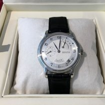 Zenith Platinum 950PT Chronomaster Elite HW Power Reserve...