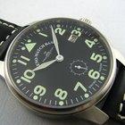 Zeno-Watch Basel ZENO Pilot Wehrmachtswerk Unitas 6425