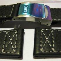 Oris Кожаный ремешок для Oris BC4