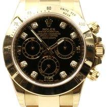 ロレックス (Rolex) Cosmograph Daytona 116528 116528-BLKD Black...