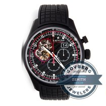 Zenith Chronomaster Bullit Chronograph 24.2160.4063/28.R515