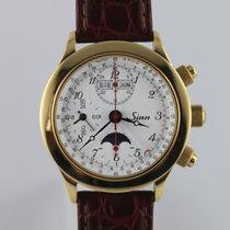Sinn Kalender Chronograph 6026 PL