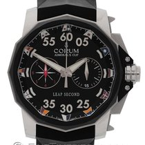 Corum Admirals Cup Leap Second 48 895.931.06