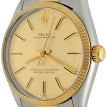 Rolex Oyster Perpetual Model 1005 1005