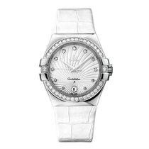 Omega Constellation 12318356052001 Watch