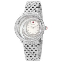 Michele Serein 16 Extreme Diamond Ladies Watch