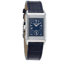 Jaeger-LeCoultre Reverso Tribute Duoface Men's Watch