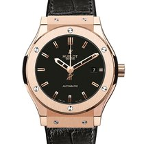 Hublot Classic Fusion Automatic Date Mens watch 511OX1180RX