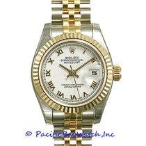 Rolex Datejust Midsize 178273