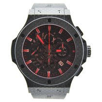Hublot Big Bang Aero Red Magic Carbon
