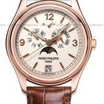 Patek Philippe 5146R-001 Complications Annual Calendar New