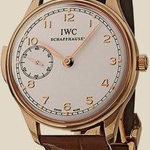 IWC Portuguese Minute Repeater 95
