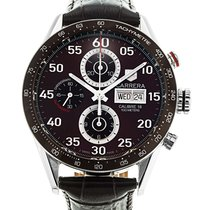TAG Heuer Watch Carrera CV2A12.FC6236