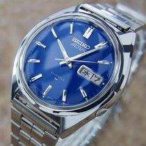 Seiko Actus Men's Made In Japan Day Date Stainless Steel...