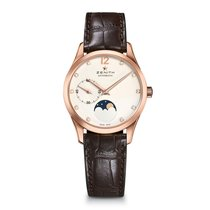 Zenith Captain Ultra Thin Lady Moonphase-Old Ref 18.2311.692/0...