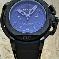 Clerc Hydroscaph H140 Carbon Limited Edition