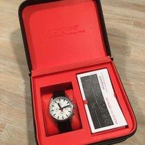 Mondaine Valjoux 101 Automatic Chronograph