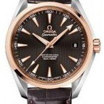 Omega 231.23.42.21.06.003 Seamaster Aqua Terra 42mm Automatic...