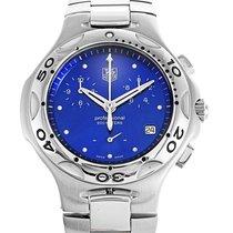 TAG Heuer Watch Kirium CL1112.BA0701